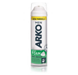 Пена для бритья ARKO Anti-Irritation, 200мл